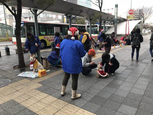 近鉄百貨店和歌山店前(JR和歌山駅前)