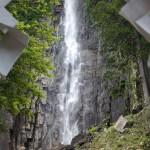 世界遺産でジオパークの那智の滝那智の滝
