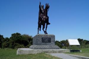アタテュルク像