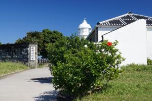 樫野崎灯台