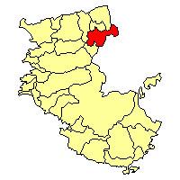 高野町MAP