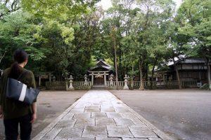 小竹八幡神社に参拝