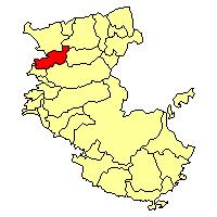 海南市マップ