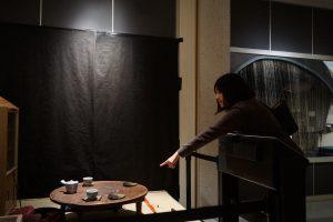 鯨からできたもの展示(町立くじらの博物館)