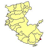 太地町マップ
