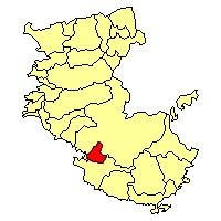 上富田町MAP