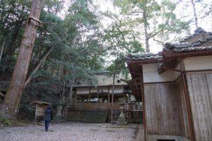 八上王子神社