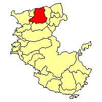 紀の川市MAP