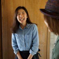 9代目藤むすめの木村凪沙さん