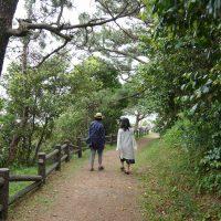 潮岬・旭の森へ