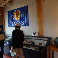熊野本宮館の展示を見る