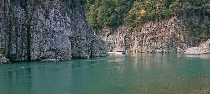 口熊野から奥熊野、秘境を訪ねる旅