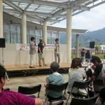 Sweet10 ARIDAGAWA2015 オープニングイベント(オープニング・ステージ)