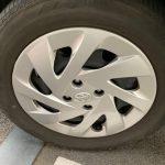 タイヤの点検を!210605