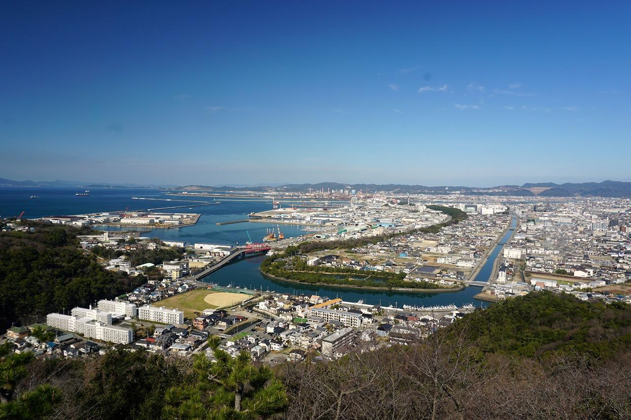 和歌の浦をひとめぐり、絶景の小径を歩く旅