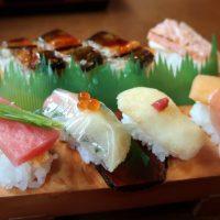 キター!フルーツ寿司