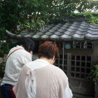 恵比寿神社に参拝