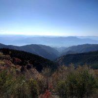 和歌山側の眺望